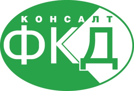 logotype FKD vector
