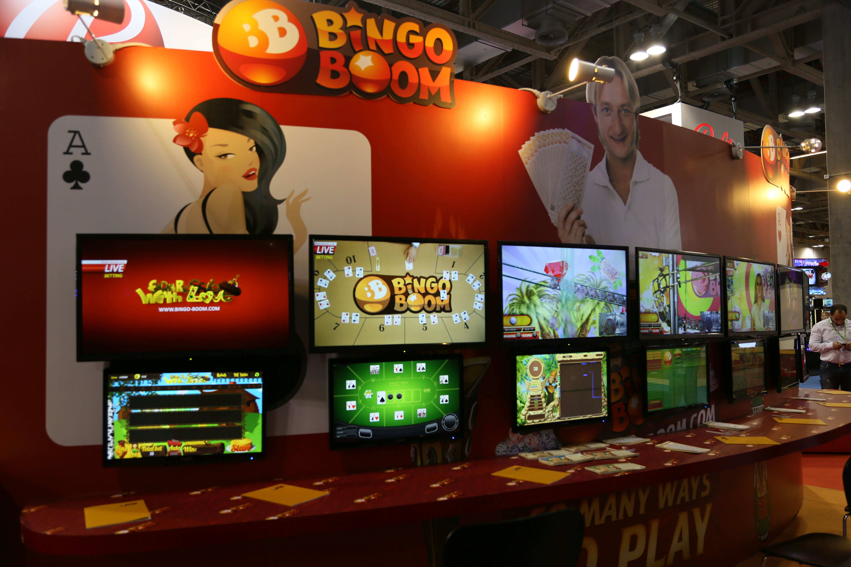 Онлайн казино сервер